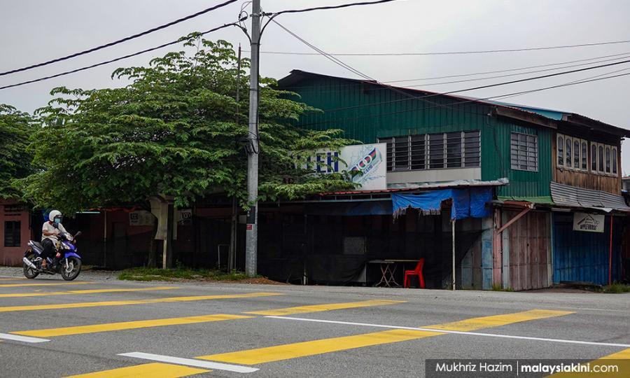Malaysiakini - Kluster Sivagangga: Tauke nasi kandar dipenjara 5 ...