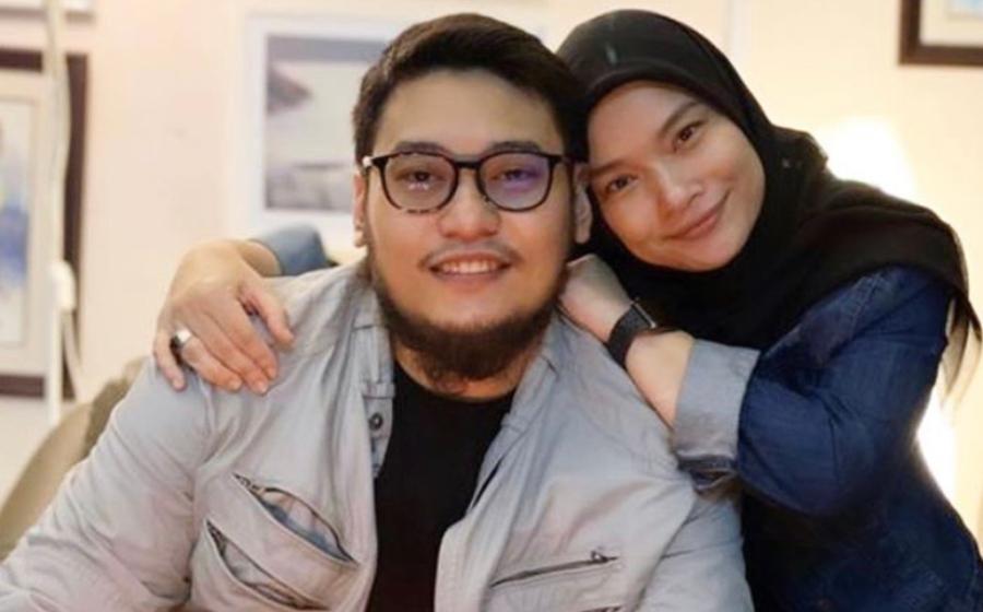 """""""Dua-Dua Salah Sebab Buat Dosa"""" - Anak Sulung Nora Ariffin Tampil Buka Mulut Isu Adik Perempuan Bercumbu"""