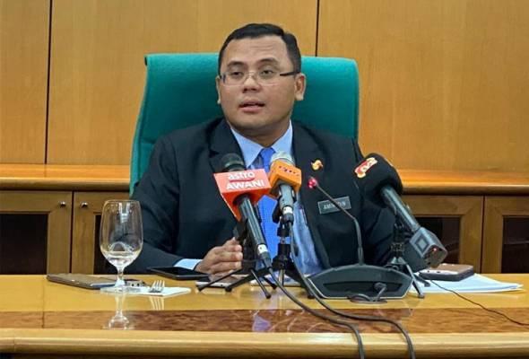 Sidang media khas MB Selangor mengenai perincian PKP petang ini